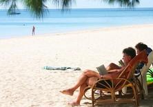 long beach koh lanta