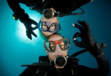 Diving is great on Ko Lanta, Krabi, Thailand